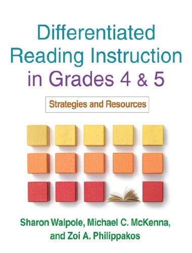 Download Differentiated Reading Instruction in Grades 4 and 5 Pdf