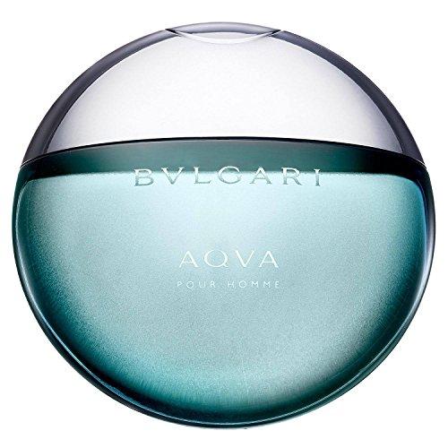 1.7 Ounce Edt Perfume - Bvlgari Aqva for Men 1.7 oz EDT Spray