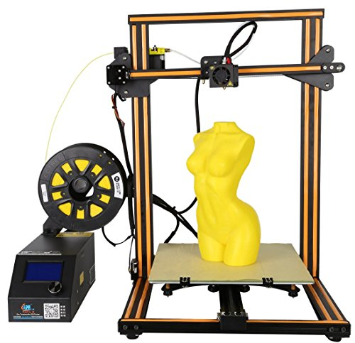 Creality CR 10S 3D Printer Updated Dual Z Axis