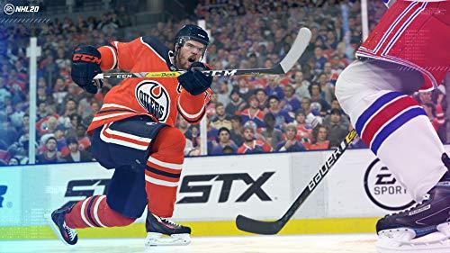 51wa%2BIYnFBL - NHL 20 - PlayStation 4