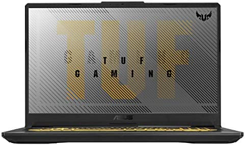 "ASUS TUF Gaming A17 Gaming Laptop, 17.3"" 120Hz Full HD IPS-Type, AMD Ryzen 7 4800H, GeForce GTX 1650, 16GB DDR4, 512GB PCIe SSD + 1TB HDD, Gigabit Wi-Fi 5, Windows 10 Home, TUF706IH-ES75 WeeklyReviewer"