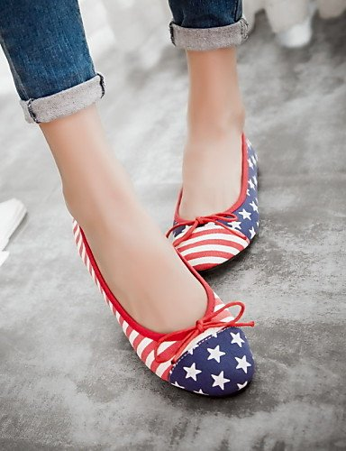 de sint zapatos PDX mujer de piel qFE80w