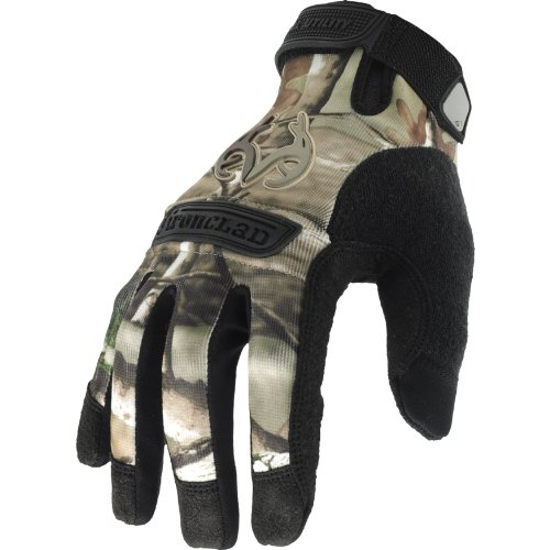 Ironclad RT-GUG-06-XXL General Utility Realtree AP Outfitters Glove, Camouflage, XX-Large General Utility Glove