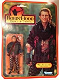 Will Scarlett 1991 Robin Hood Prince of Thieves Action Figure