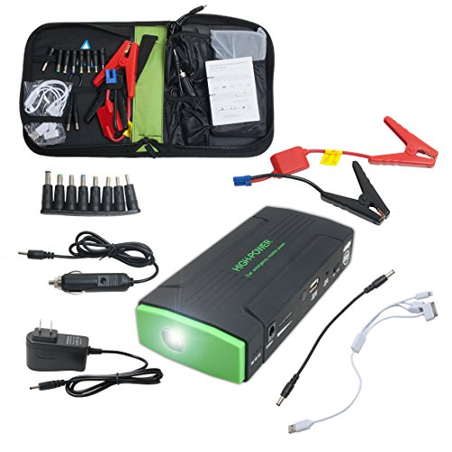 Current Portable Starter 7800mAh Emergency product image