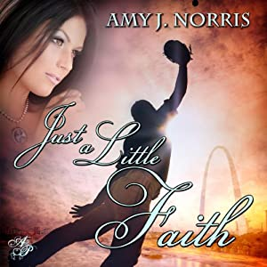 Just a Little Faith Audiobook