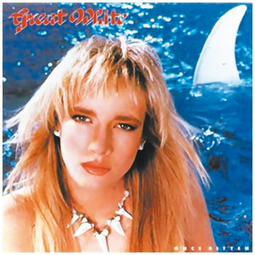 Great White - Time Life Hard & Heavy Disc #2: Nothin