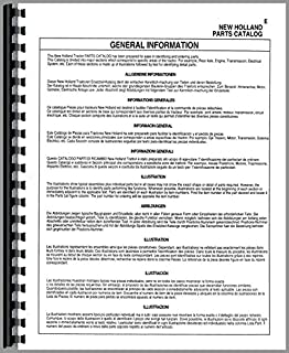 Ford 555d loaderbackhoe operators manual ford manuals amazon ford 555d loader backhoe parts manual fandeluxe Gallery