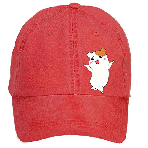 kittyer-unisex-oruchuban-ebichu-adjustable-baseball-hat