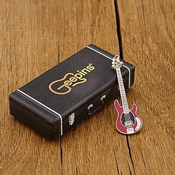 Miniature Acrylic Full Color Pins Banjo Scott Bag Pins |Jacket Seth Mountains /& Moon Guitar 1.25 inches Singles or Set