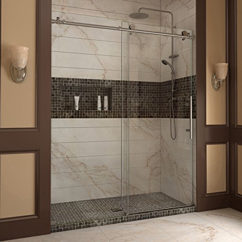 Incroyable This Enigma Shower Door Is A High Quality Door That You Can Rely On When  You Install It In Your Bathroom. The 10mm Thick Glass Is Completely Safe To  Use As ...