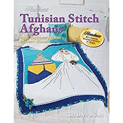 2011 Tunisian Stitch Afghans Award Booklet