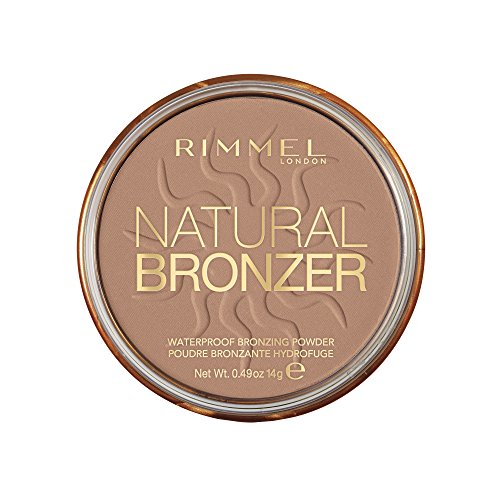 Rimmel London - Natural Bronzer Waterproof Bronzing for sale  Delivered anywhere in Canada
