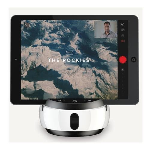 Swivl Robotic Platform for Video (2014 Version- Obsolete)