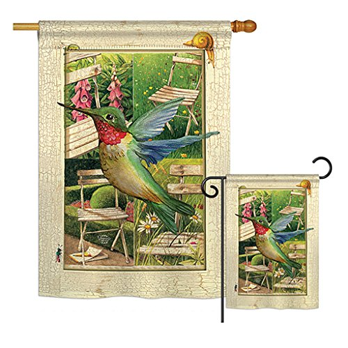 Top Recommendation For Garden Goose Flags Set Klubem Reviews