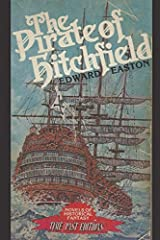 The Pirate of Hitchfield Paperback
