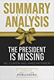 Summary of The President is Missing by Bill Clinton and James Patterson | Summary & Analysis