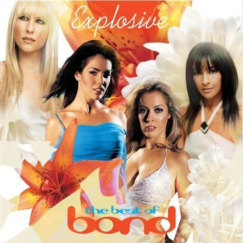 Explosive: The Best of Bond by Fuego