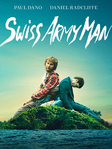 Swiss Army Man (2016) (Movie)