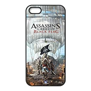 high quality Assassin's Creed series protective cases For Iphone 4 4S case cover B-8450-EY77430