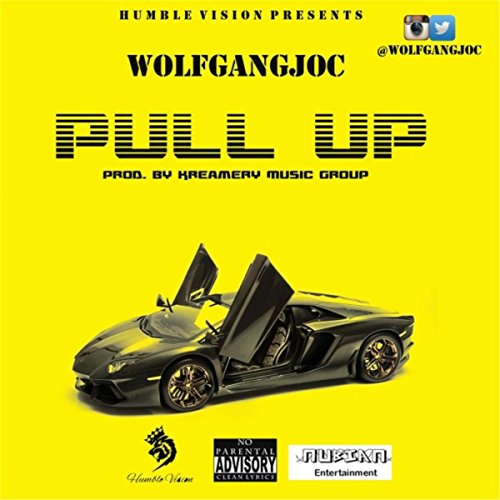Amazon.com: Pull Up: Wolfgangjoc: MP3 Downloads