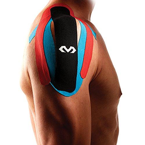 McDavid Kinesiology Tech Shoulder/Back Pre Engineered Kit