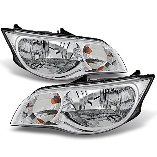 2003-2004-2005-2006-2007-saturn-ion-2-door-coupe-left-right-replacement-set-headlights-assembly