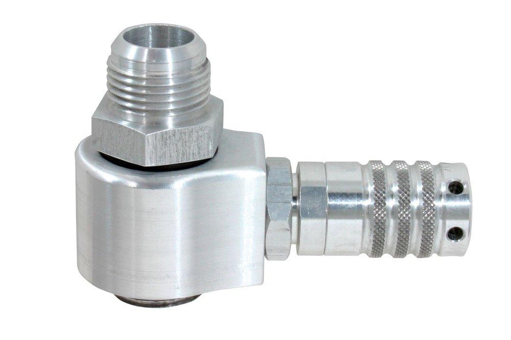 Moroso 22633 Vacuum Pump Regulator by Moroso