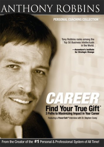 Career: Find Your True Gift (2pc) (W/CD) by