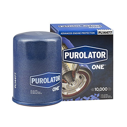 Purolator PL14477 PurolatorONE Oil Filter