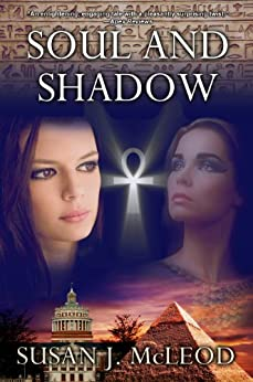 Soul and Shadow (A Lily Evans Mystery Book 1) by [McLeod, Susan J.]