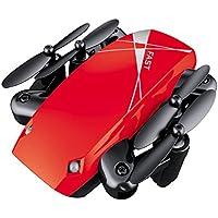 RC Quadcopter, Bangcool Quad Drone WIFI Camera Fixed Altitude Foldable Quadcopter Remote Control Drone