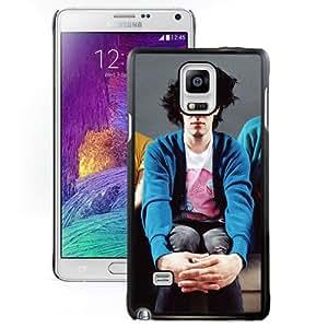 Beautiful Designed Cover Case With Klaons Members Hair Sofa Look For Samsung Galaxy Note 4 N910A N910T N910P N910V N910R4 Phone Case