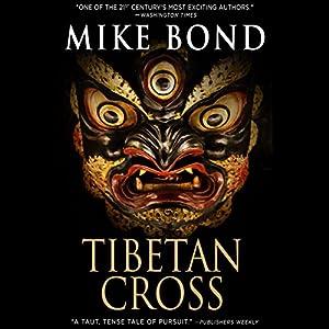 Tibetan Cross Audiobook