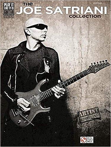 The Joe Satriani Collection by Joe Satriani (2011-09-01)