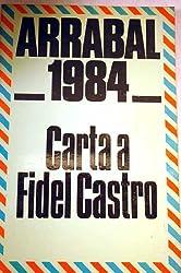 1984 Carta a Fidel Castro