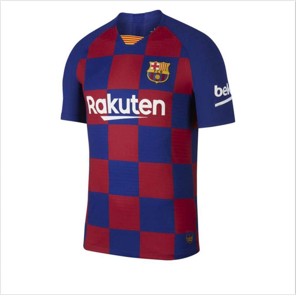Camiseta de fútbol Personalizado 19/20 Europa Premier League Patch Jerseys de fútbol Nombre Personalizado Número Camisa para Hombres Jóvenes niños: Amazon.es: Deportes y aire libre