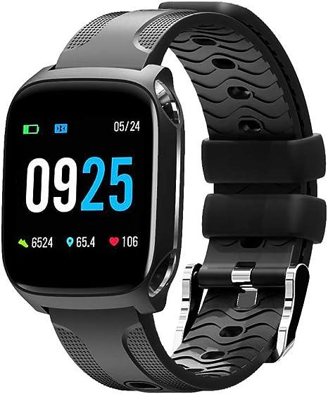 Amazon.com: Smart Watch TF9 - Reloj inteligente para hombre ...