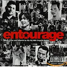 Entourage: Music From and Inspired by the Hit HBO Original Series [Explicit Content] (U.S. Version)