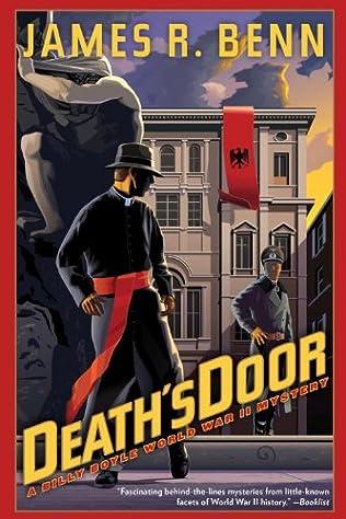 book cover of Death\'s Door