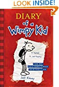#4: Diary of a Wimpy Kid (Diary of a Wimpy Kid, Book 1)