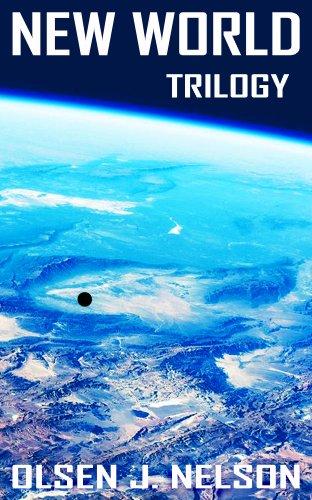 NEW WORLD TRILOGY (Trilogy Set)
