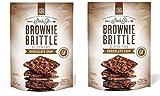 Sheila G's Gluten-Free Chocolate Chip Brownie