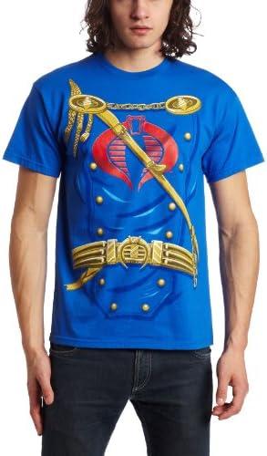 Cobra commander costume _image3