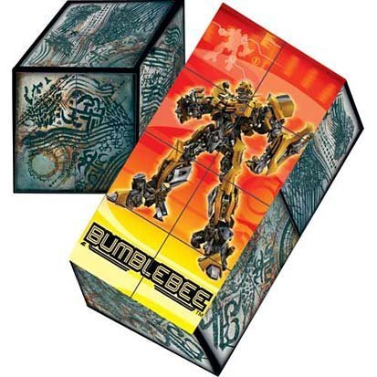 Transformers Allspark Cube (Transformers Allspark Cubes 4ct)