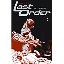 Gunnm Last Order - Édition originale - Tome 03 (French Edition)