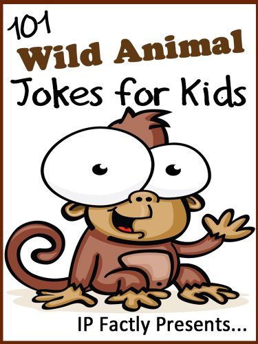 101 wild animal jokes for kids short funny clean and corny kid s