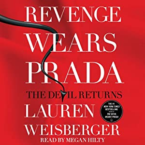 Revenge Wears Prada Audiobook