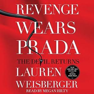 Revenge Wears Prada Hörbuch