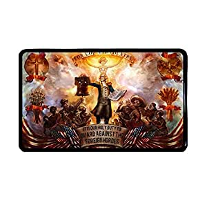 Generic Art Phone Cases For Man Print With Bioshock Infinite For Kindle Fire Choose Design 2